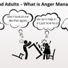 Anger and Adults – What is Anger Management?