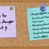 How to Control Anger – Coping Skills for Anger – Part 5